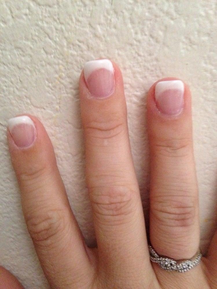 Magic Nails - Nail Salons - 8201 Golf Course Rd NW, Westside ...