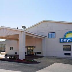 Photo Of Days Inn Athens Al United States