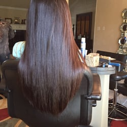 Photo of Ciao Bella Luxury Hair Extensions - Dallas, TX, United States. my