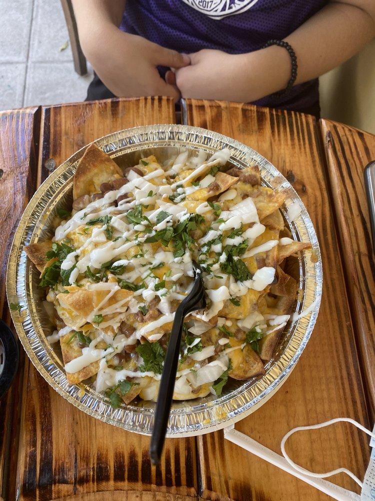 Sancho's Tacos