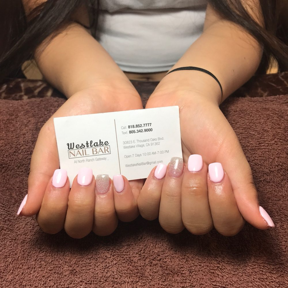 Westlake Nail Bar: 30823 E Thousand Oaks Blvd, Westlake Village, CA