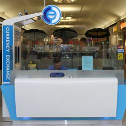Photo Of Ice International Currency Exchange Montreal Qc Canada