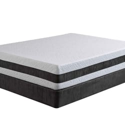 Photo Of Mattress By Ointment Sacramento Ca United States 12 Inch Gel