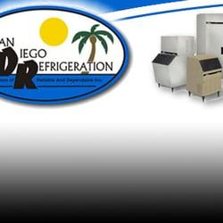 San Diego Refrigeration Appliances Amp Repair 5416