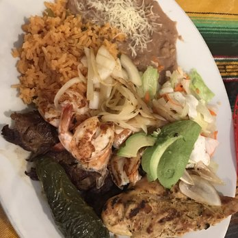 Cancun Mexican Food San Juan Capistrano