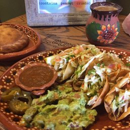 Photo Of Leonor S Mexican Vegetarian Restaurant Studio City Ca United States