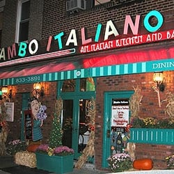 Photo Of Mambo Italiano Restaurant Brooklyn Ny United States