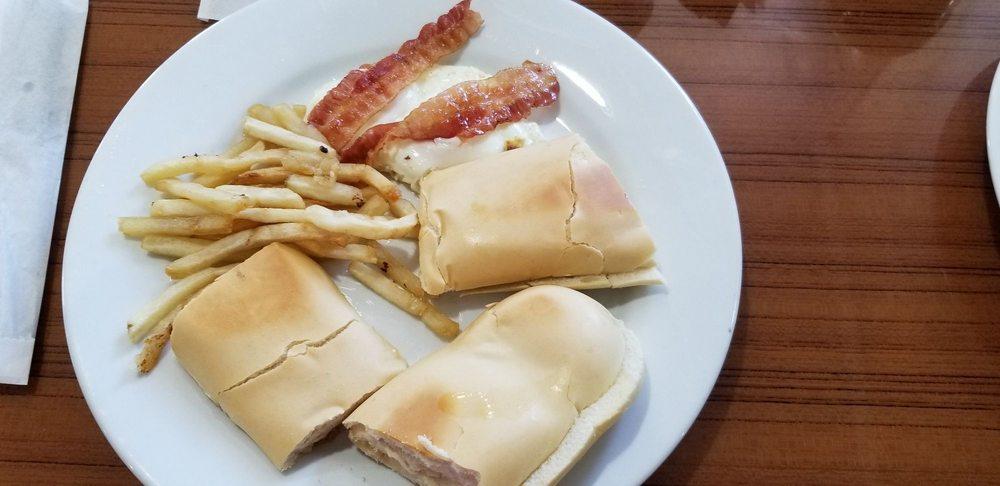 Don Jose La Casa Del Sandwich: 3358 S Military Trl, Lake Worth, FL
