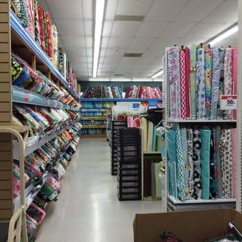 Joann Fabrics And Crafts Miami Fl