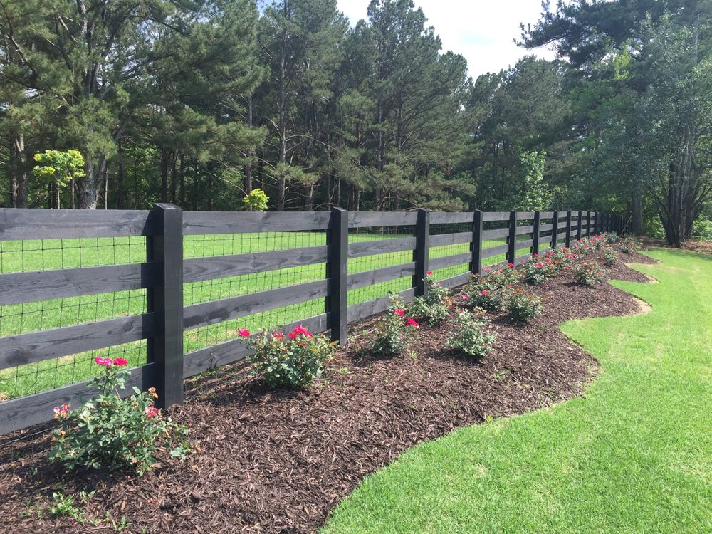 Academy Fence Brokers: 741 West Winder Industrial Pkwy, Winder, GA