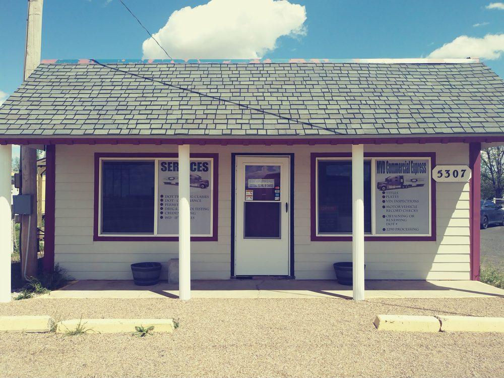 Complete Compliance Services: 5307 N Prince St, Clovis, NM