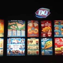 Dairy Queen Fast Food 2819 W Ave San Antonio Tx