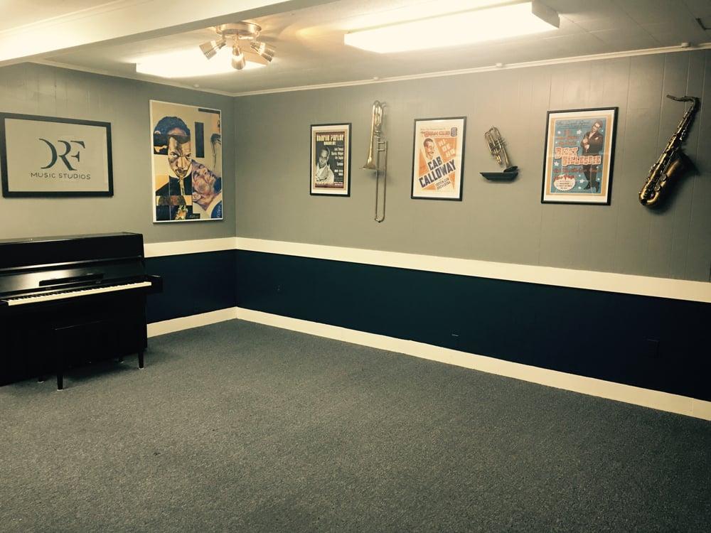 DRF Music Studios