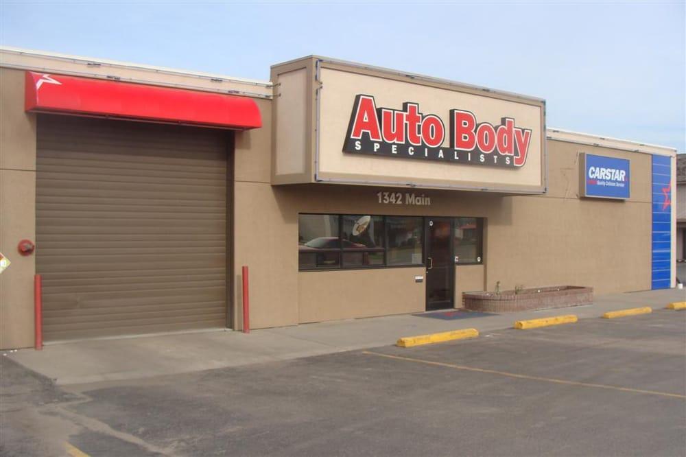 Carstar Auto Body Specialists Body Shops 1342 Main St