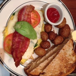 """Mimi's Cafe. likes. Mimi's Cafe is known for indulgent breakfast & brunch, French-American """"Le Duet"""" lunch combos & dinners like/5()."""
