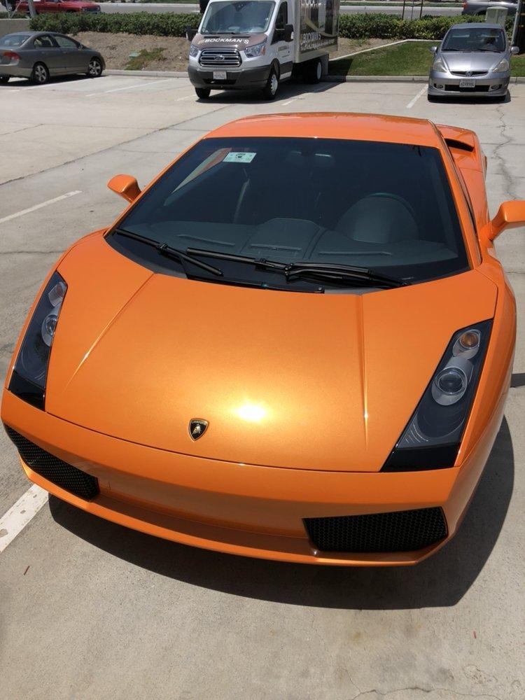 06 Lamborghini Gallardo Spare Key Made In Our Anaheim Location Yelp