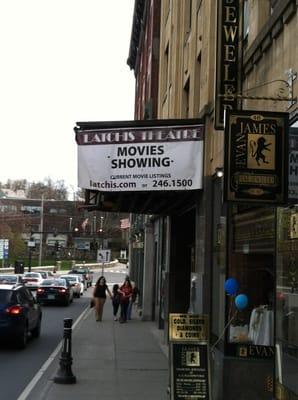 Latchis Theatre 48 Main St Brattleboro, VT Movie Theatres