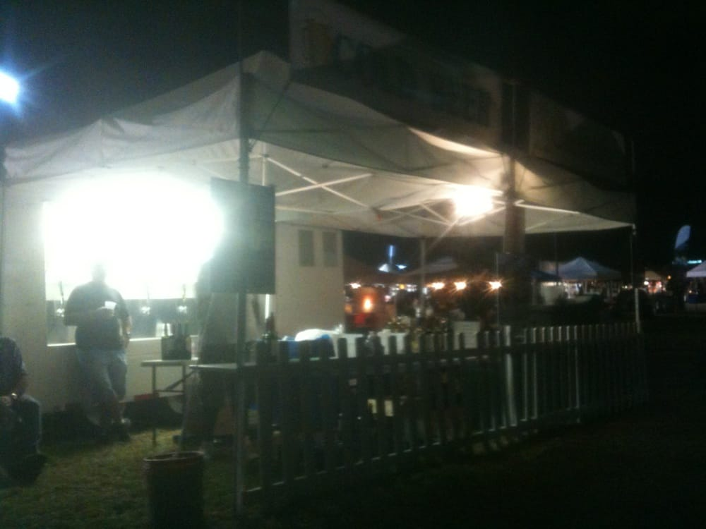 Photo of DWNTWN Miami Concert Series - Miami FL United States. Heineken tent & Heineken tent! - Yelp