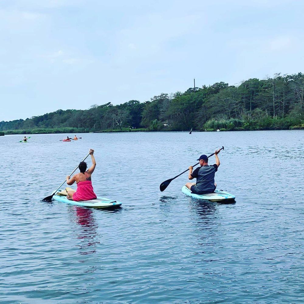Carmans River Canoe & Kayak: 2979 Montauk Hwy, Brookhaven, NY