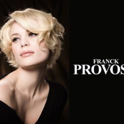Franck provost coiffeurs salons de coiffure 3 quai - Salon de coiffure franck provost tarifs ...