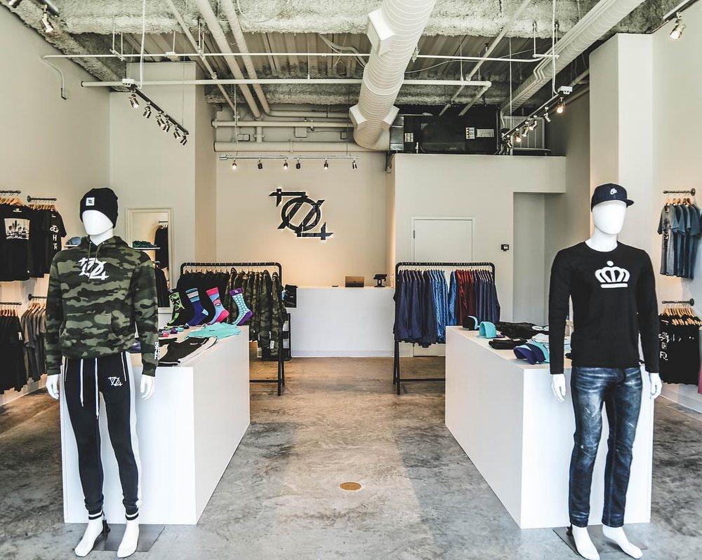 704 Shop