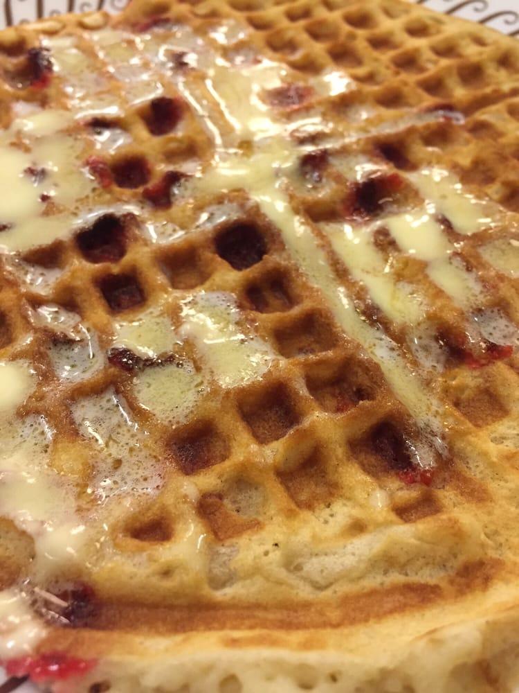 Waffle House: 397 Ash St, Benton, KY