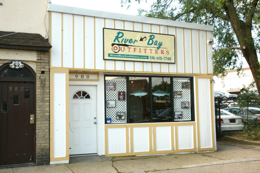 River Bay Outfitters: 980 Church St, Baldwin, NY