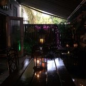 Photo Of Le Patio   Wilton Manors, FL, United States. Outdoor Dining