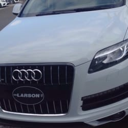 Audi Tacoma Sales Photos Reviews Car Dealers - Larson audi