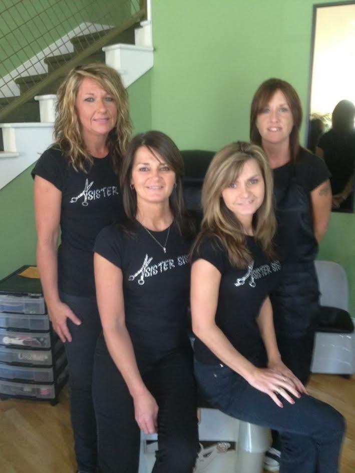 Sister Sister Beauty Salon and Supply: 311 N Main St, Madison, GA