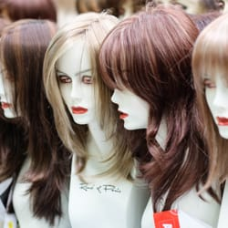 Wigs and Plus - 43 Photos & 136 Reviews - Cosmetics ...
