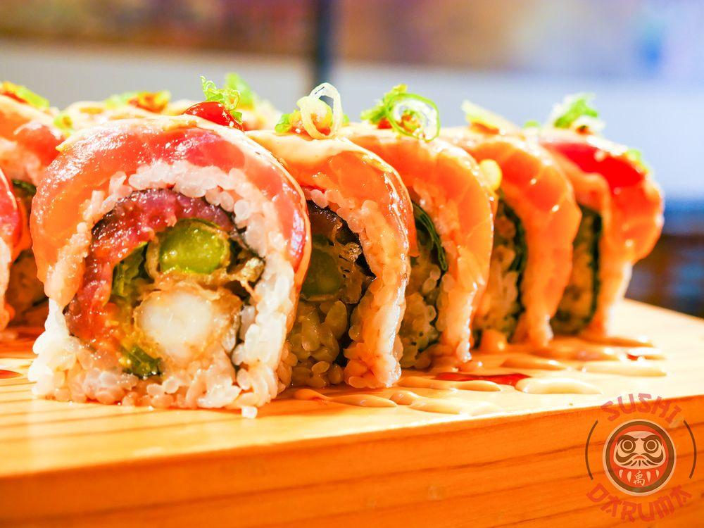 Sushi Daruma: 216 Main St, Salinas, CA