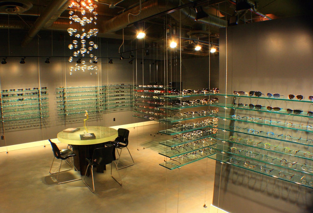 Optical-Nerve: 904 Dexter Ave N, Seattle, WA