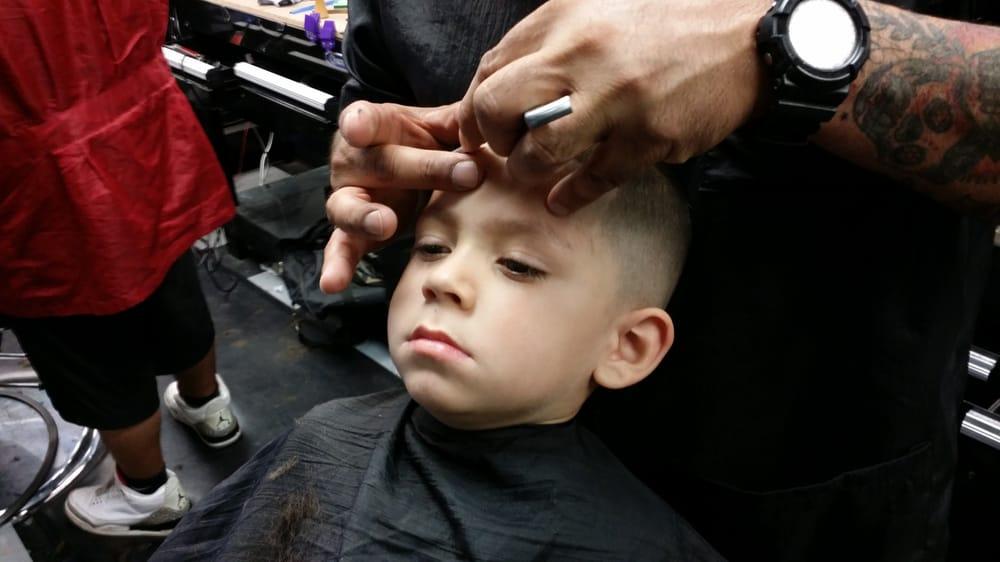 Capitol City Barbershop 38 Photos 53 Reviews Barbers 11525