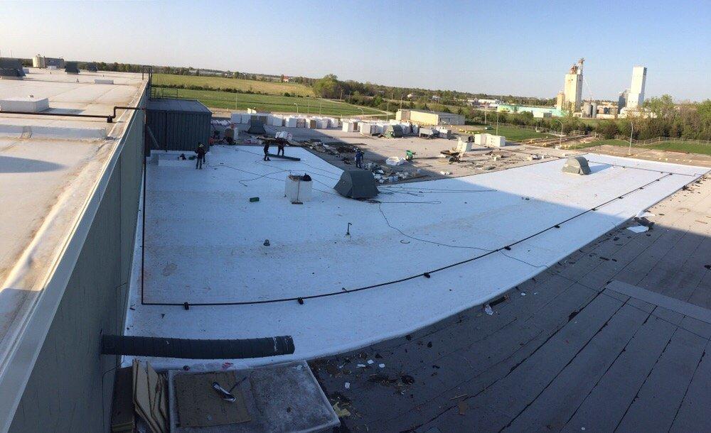 Frontline Roofing: Overland Park, KS