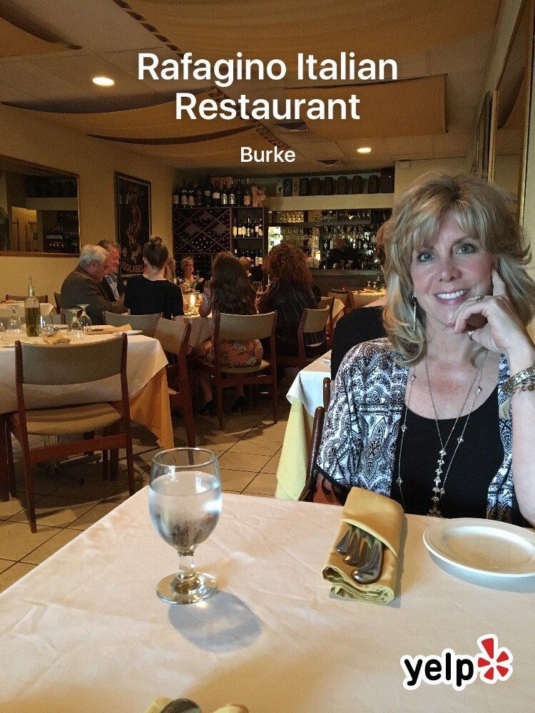 Italian Restaurant Burke Va