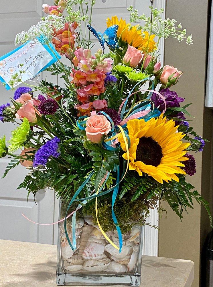 Robin's Nest Plants & Flowers: 714 E Main St, Boonville, IN