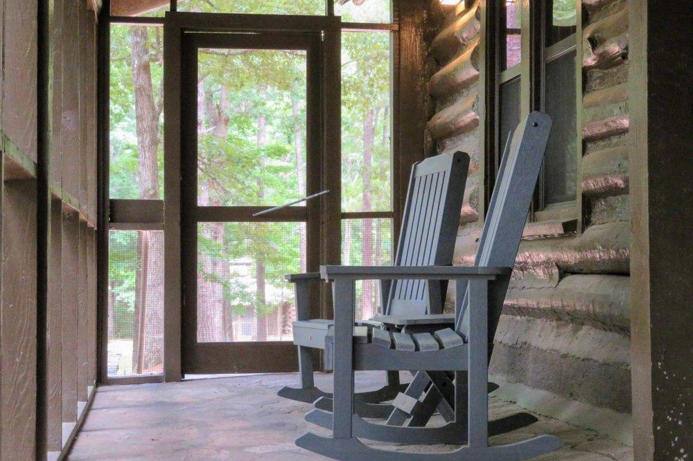 Roosevelt State Park: 2970 Ga Hwy 190, Pine Mountain, GA