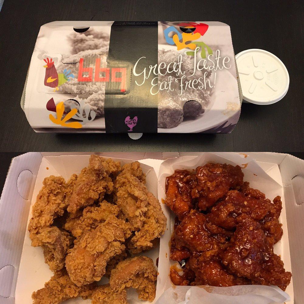 BBQ Chicken PA - 42 Photos & 32 Reviews - Korean - 1222 Welsh Rd ...