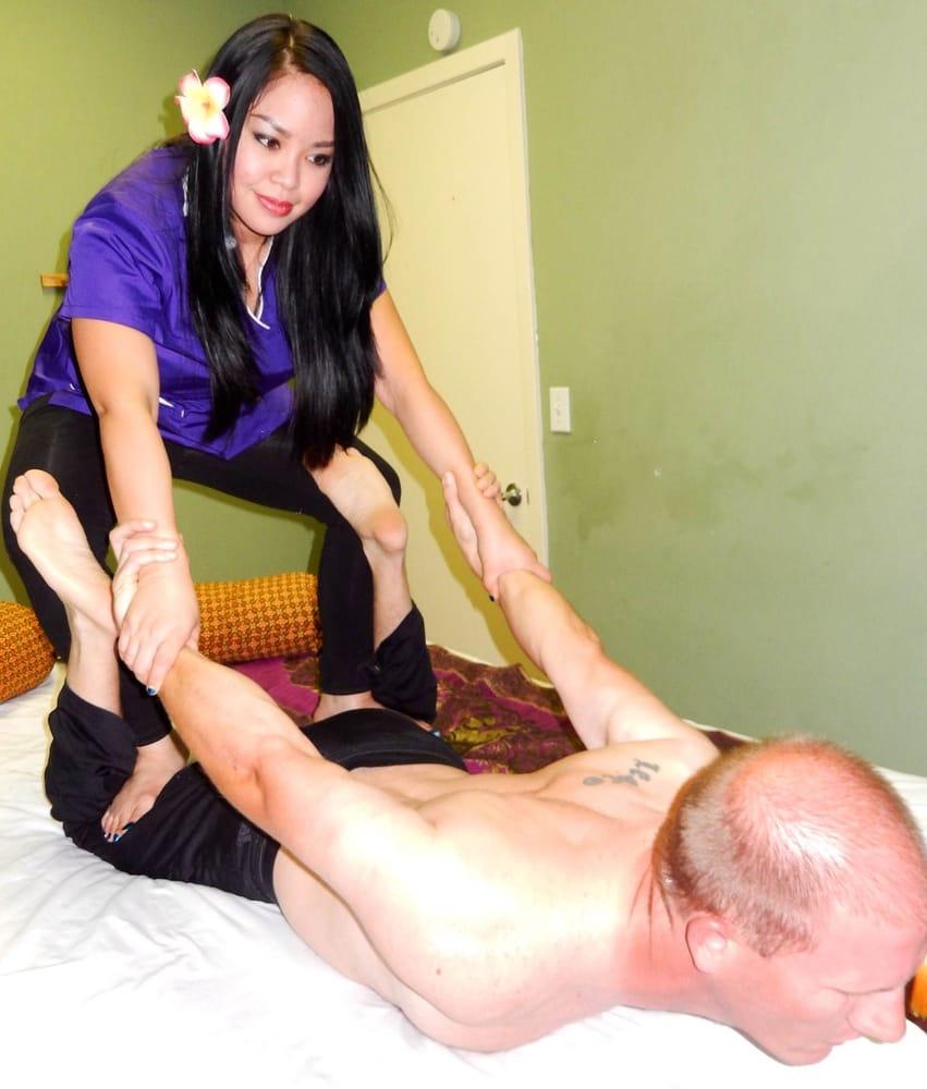 thai massage nordsjælland thai