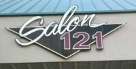 Salon 121: 121 E Harrell Dr, Russellville, AR