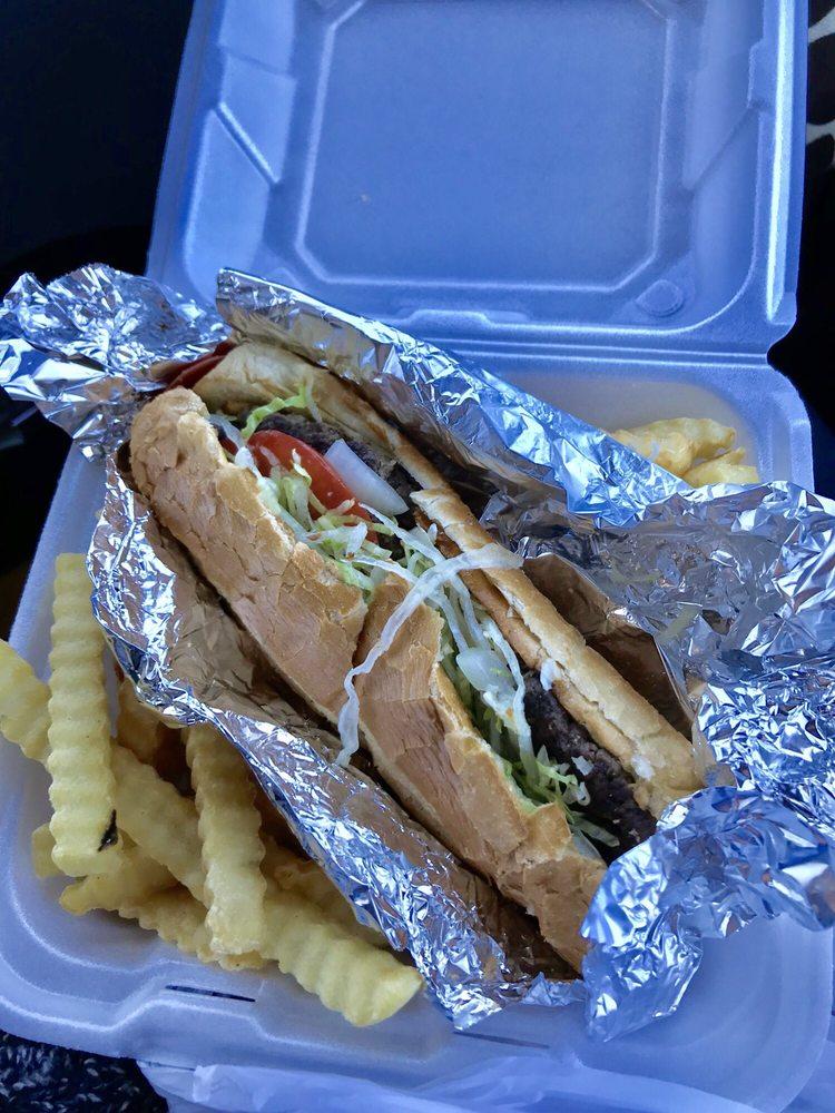Pete's Family Restaurant: 415 S Main St, Jonesville, SC