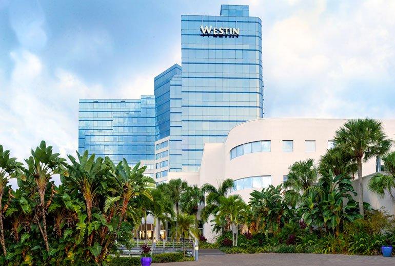 The Westin Fort Lauderdale: 400 Corporate Dr, Fort Lauderdale, FL