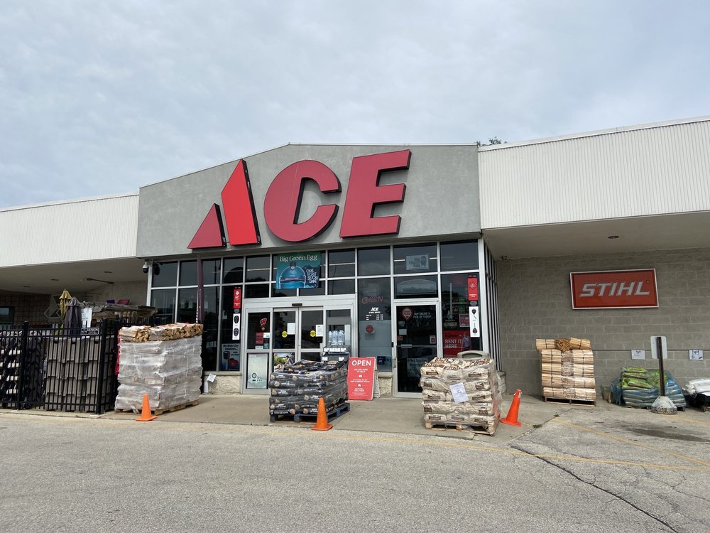 Village Ace Hardware: 6240 N Port Washington Rd, Glendale, WI
