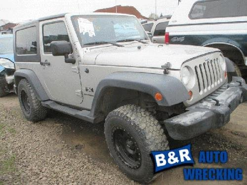 Used Jeep Wrangler Parts >> We Have Thousands Of Warrantied Used Jeep Wrangler Parts In Stock