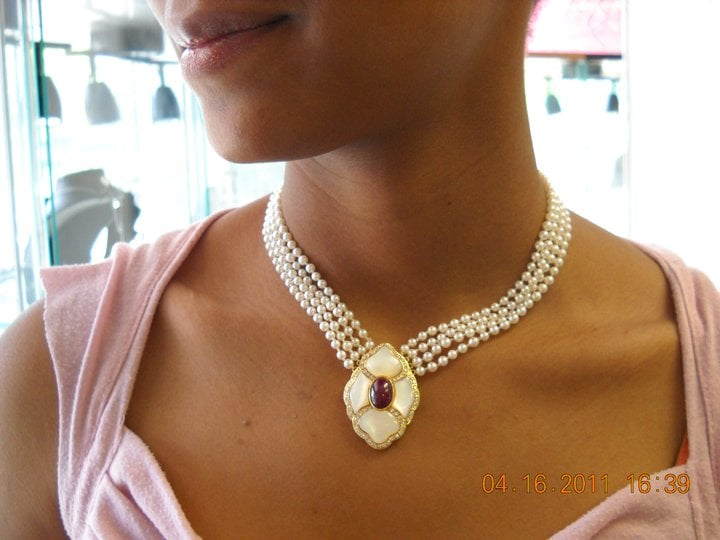 Rose's Jewelry: 514 B Park St, Clearwater, FL