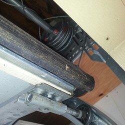 Photo Of 911 Garage Doors   Fremont, CA, United States. Garage Door Cable