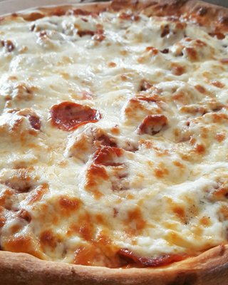 Vimont Pizza Restaurant