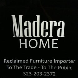 Photo Of Madera Home   Los Angeles, CA, United States