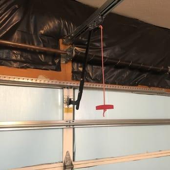 Photo of Blair Garage Door - Nashville TN United States. Added double bracing & Blair Garage Door - 11 Photos u0026 24 Reviews - Contractors - Nashville ...